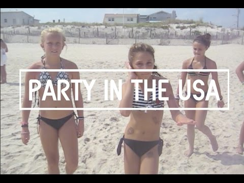 Xxx Mp4 Party In The USA Music Video 3gp Sex