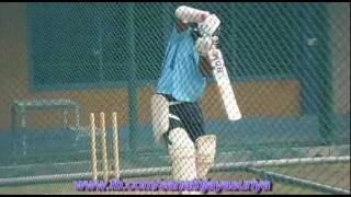 Phoenix of cricket(Sanath Jayasuriya) .avi