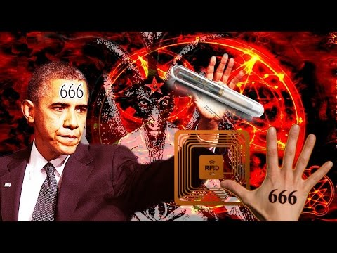 WARNING! The LAST Decision You'll EVER Be In Control Of ... 666 Mark of The Beast