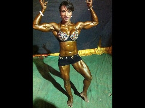 Top 10 Indian Female Bodybuilders