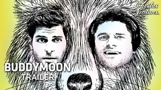 Buddymoon - Trailer - Flula Borg David Giuntoli Movie