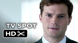 Fifty Shades of Grey TV SPOT - Valentine