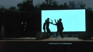 Full engineering life with friend in MIME dance By superem sparrows On the twsk 2k17