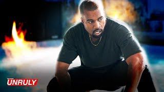 Kanye West: The Making of