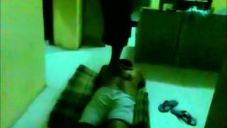 masahe de romansa