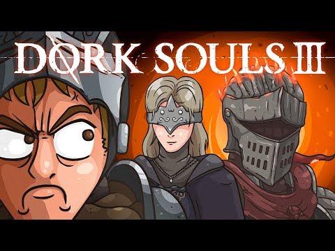 Xxx Mp4 DORK SOULS 3 Dark Souls 3 Cartoon Parody 3gp Sex
