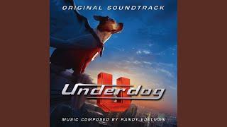 Underdog Raps (Original Version)