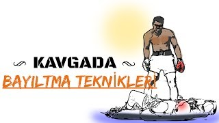 KAVGADA BAYILTMA TEKNİKLERİ Vol 2