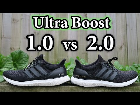 Adidas Ultra Boost 3.0 Olive Leather The Restock