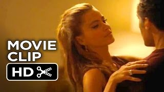 Fading Gigolo Movie CLIP - Let's See What You Can Do (2014) - Sofía Vergara Comedy HD