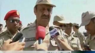 المواجهة السعودية مع الحوثيين من الإخبارية السعودية