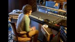 Dirt Floor Recording Studio,Chester CT- short slideshow of our happy artists in action!