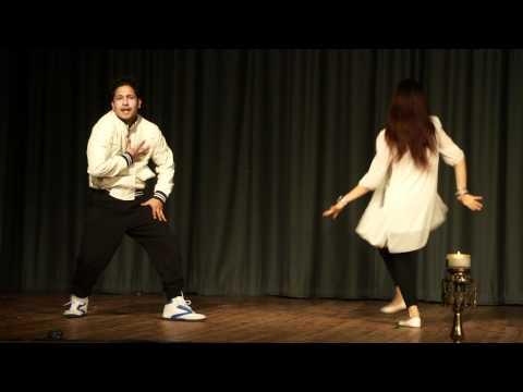 Simple Simple Kanchi Ko Dimple Parne gala Dance