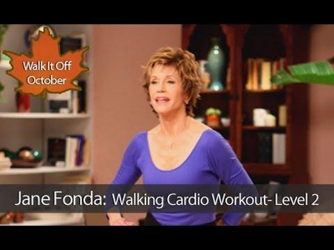 Xxx Mp4 Jane Fonda Walking Cardio Workout Level 2 3gp Sex
