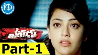 Yevadu Full Movie Part 1 || Ram Charan, Allu Arjun, Kajal Aggarwal, Shruti Haasan || Dil Raju