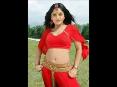 Sexy Telugu Actress Sheela Boobs N Navel Hot Scene