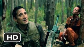 Predators #2 Movie CLIP - A Game Preserve (2010) HD