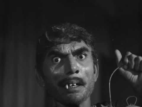 Bhoot Bungla Movie Trailer