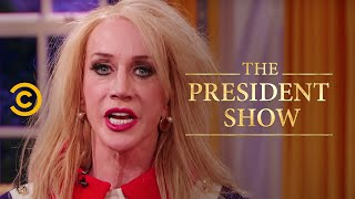 You Can Do So Much Without a Conscience - The President Show