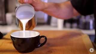 Verve Coffee Roasters - VCR Street Smarts #14: Latte Art