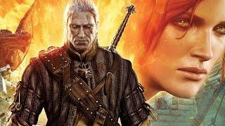 The Witcher 2: Assassins of Kings - FILME - Resumo com Legendas em Português do Brasil