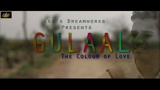 Gulaal   The Colour of Love