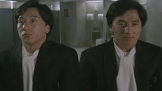 Twin Dragons - Jackie Chan 1992 Castellano Película Completa