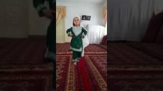 بهترین رقص هزارگی