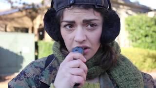 Tatiana Zappardino Comedy Reel 2017