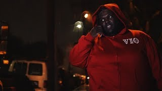 Pacman Da Gunman - Bendin Corners (Official Video)