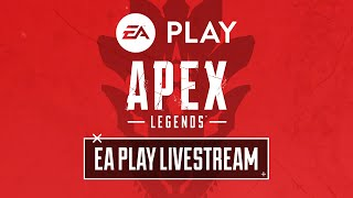 Apex Legends Season 2 Live Reveal – EA PLAY 2019