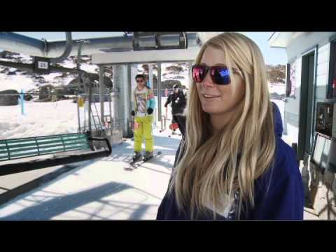 A day in the life of a Perisher Lift Operator- extended version