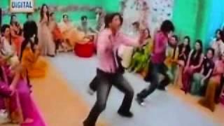 ARY Digital: Good Morning Pakistan - Dance Performance to the song Hadippa