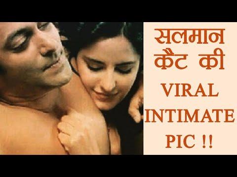 Xxx Mp4 Salman Khan And Katrina Kaif ROMANTIC Picture Goes VIRAL Watch 3gp Sex