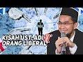 Download Video Kisah Ust. Adi Hidayat Bertemu Orang Liberal - Ustadz Adi Hidayat LC MA 3GP MP4 FLV