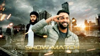 Show Match (Full Audio Song) | Dilpreet Dhillon | Latest Punjabi Song 2016 | Speed Records