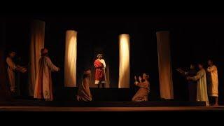 Oedipus Urdu Play Jodhpur Part-1