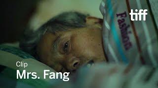 MRS. FANG Clip | TIFF 2017