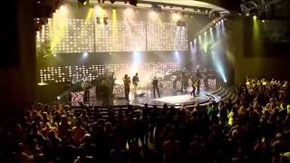 God is fighting for us, pushing back the darkness   Darlene Zschech