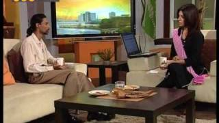 MKJ Discusses Revival of Pakistani Cinema - Part 1