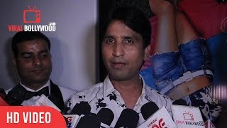 Kumar Vishwas About Tanmay Bhatt Video On Sachin And Lata Mangeshkar