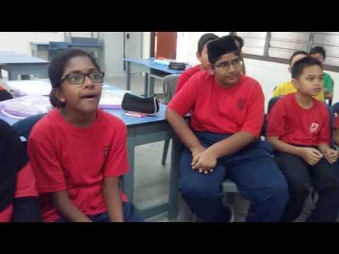 Home Tutor Malaysia - Kelas JUARA SKTP Week 2 - Aktiviti Hot Seat