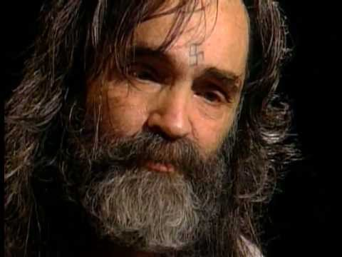 Charles Manson Dianne Sawyer Documentary