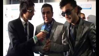 UK AMA 2010 ( Promo) Ek aur Ek 11 Funniest interview collection ( Jay Sean, Imran & Others)