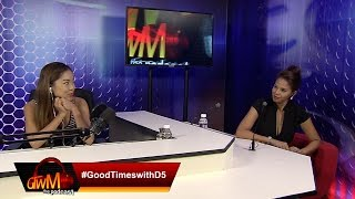 GTWM S04E09 - Patricia Javier stops by