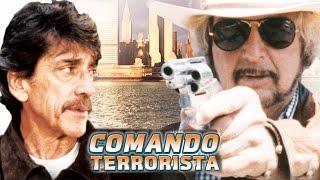 Comando Terrorista | Pongalo Movies