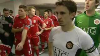 Football Rivalries Manchester United - Liverpool (in english) part I