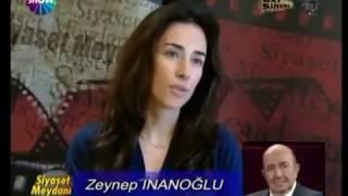 Türker Inanoglu'nu cocuklari anlatiyor.Ilker ve Zeynep Inanoglu'nun anlatimiyla Mr. Cinema