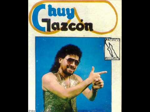 Chuy Gazcón El corrido de Crucillo Estrada