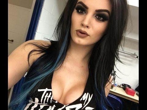 Xxx Mp4 WWE S Paige S Leaked Sex Tape Video 3gp Sex